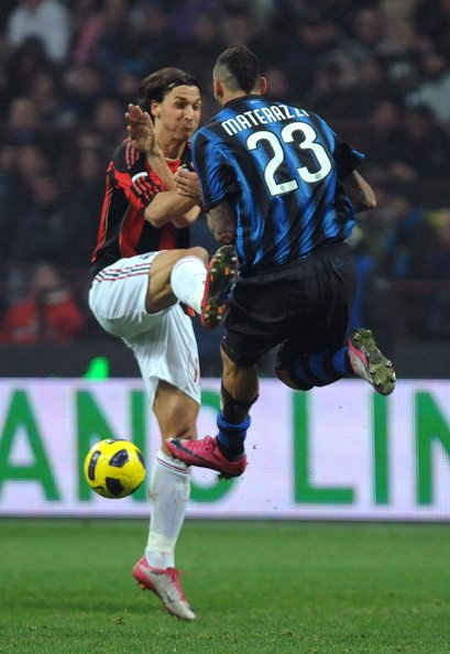 Happy Birthday to the one and only Zlatan Ibrahimovic!