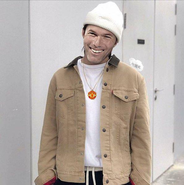 Huong Vinh S Troll News Reporter On Twitter Zidane Style