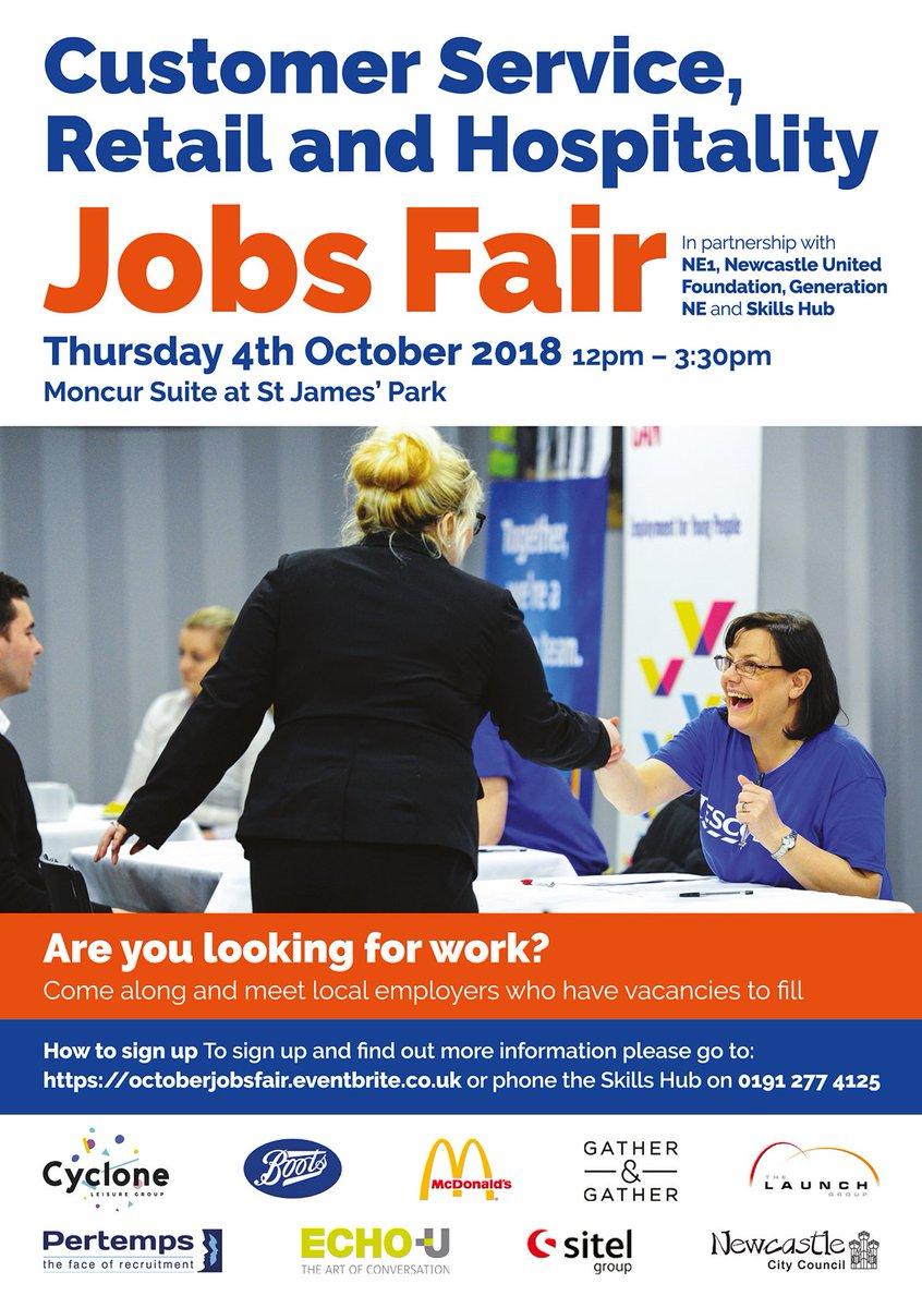 Av fair jobs