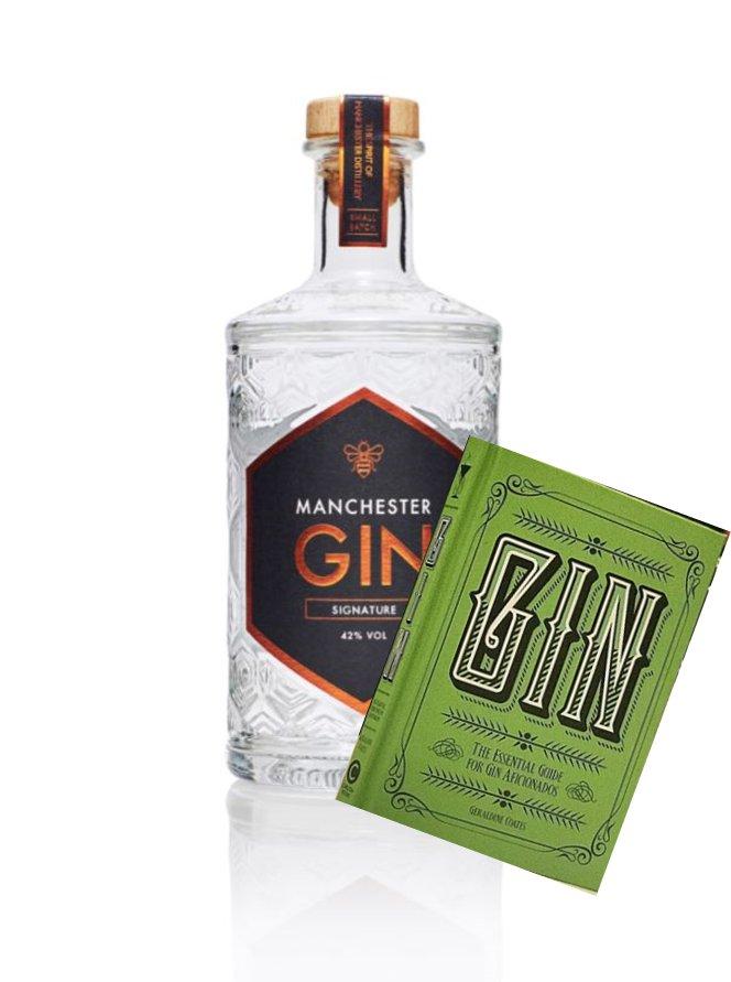 gin the essential guide for gin aficionados