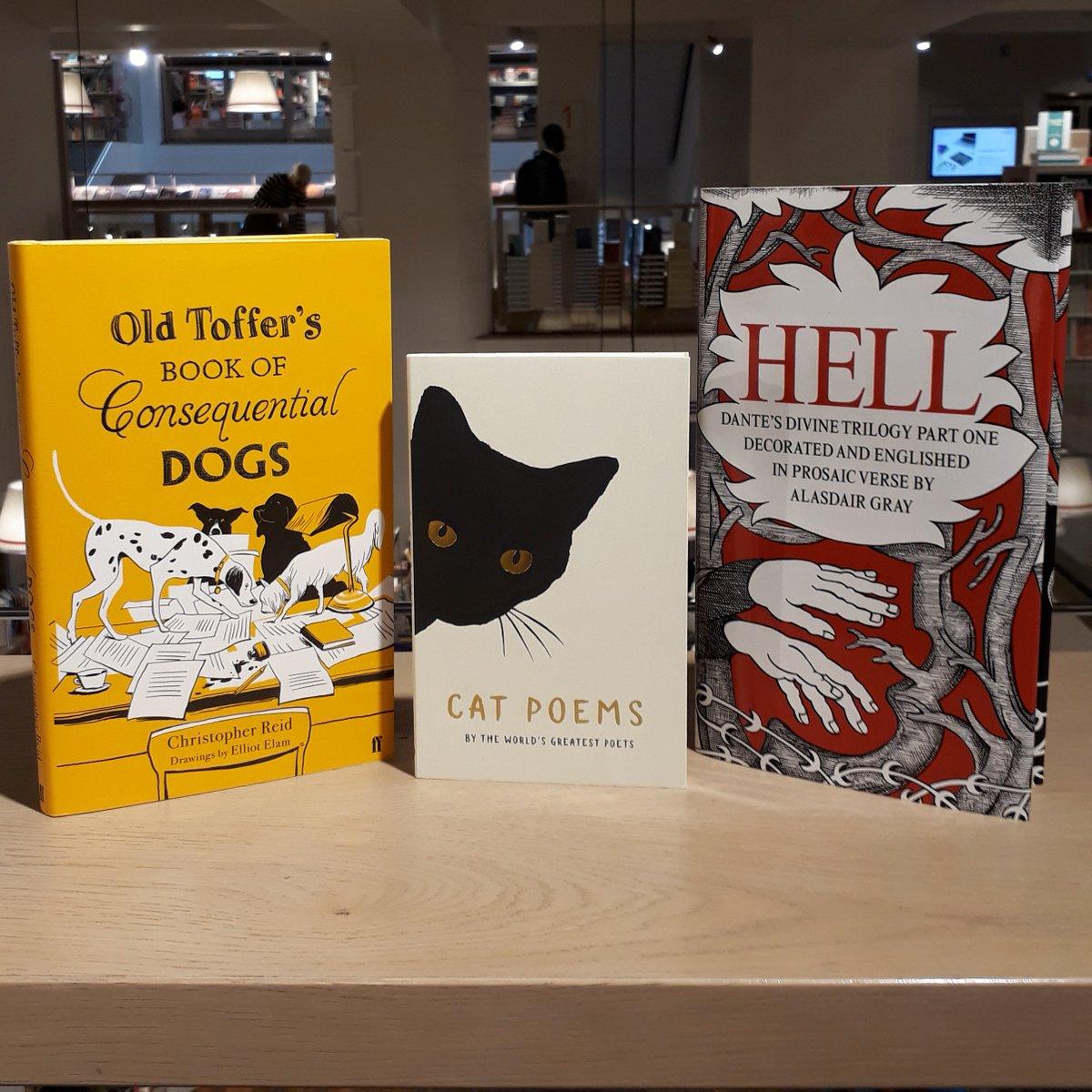 Foyles Bookshop on Twitter: