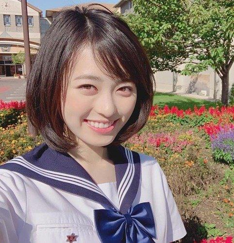 ハーフ美少女エロ動画