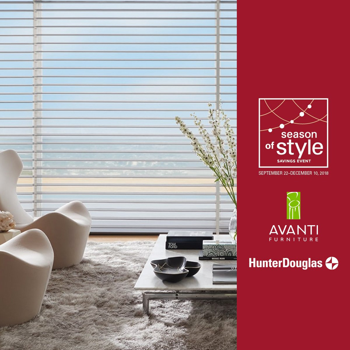 Genial ... Youu0027ll Get A $100 Rebate On Qualifying Purchases, 9/22 Through  12/10/18.* Avanti Furniture Official Distributor In Weston .pic.twitter.com/72HJmd058R