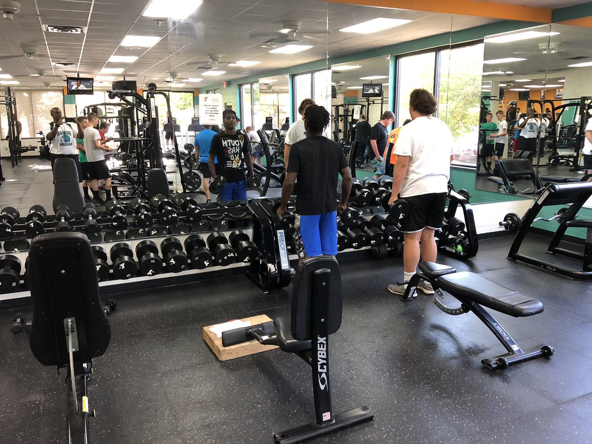 Reagan High School Strength and Conditioning on Twitter: