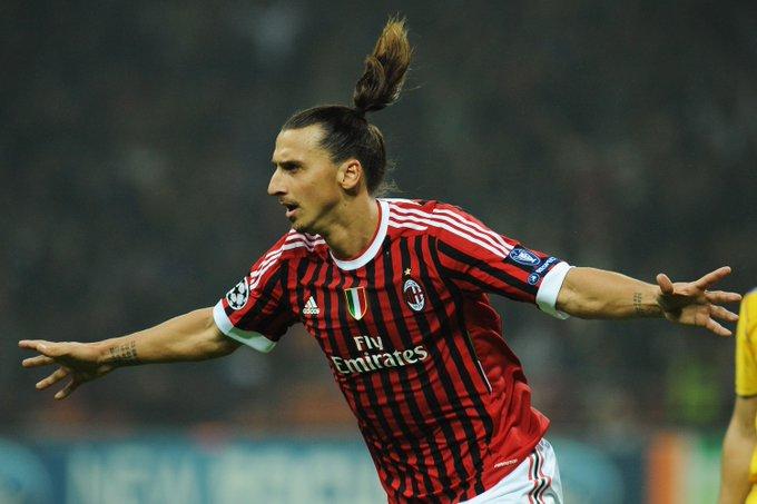 Happy Birthday, AC Milan hero Zlatan Ibrahimovi    His best attribute is __________
