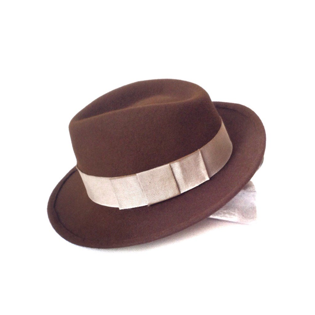 Winter hat for men coffee brown  winterhat  husbandgift  hatformen   hatlovergift etsy https   etsy.me 2Rp3cVE pic.twitter.com TWsawg3pqR 7dca0b62762c