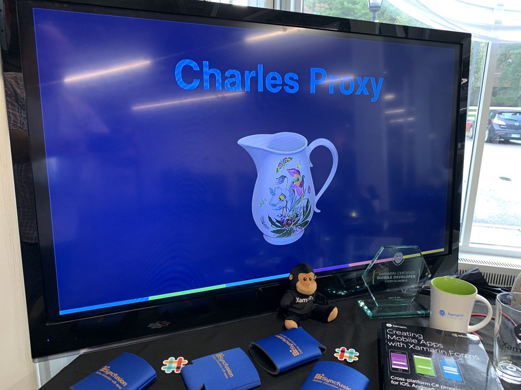 Charles Proxy (@charlesproxy) | Twitter