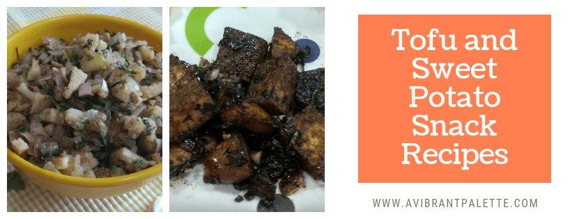 Tofu and Sweet Potato SnackRecipes https://t.co/WKtm8Zln3H https://t.co/lcfGMo7IkZ