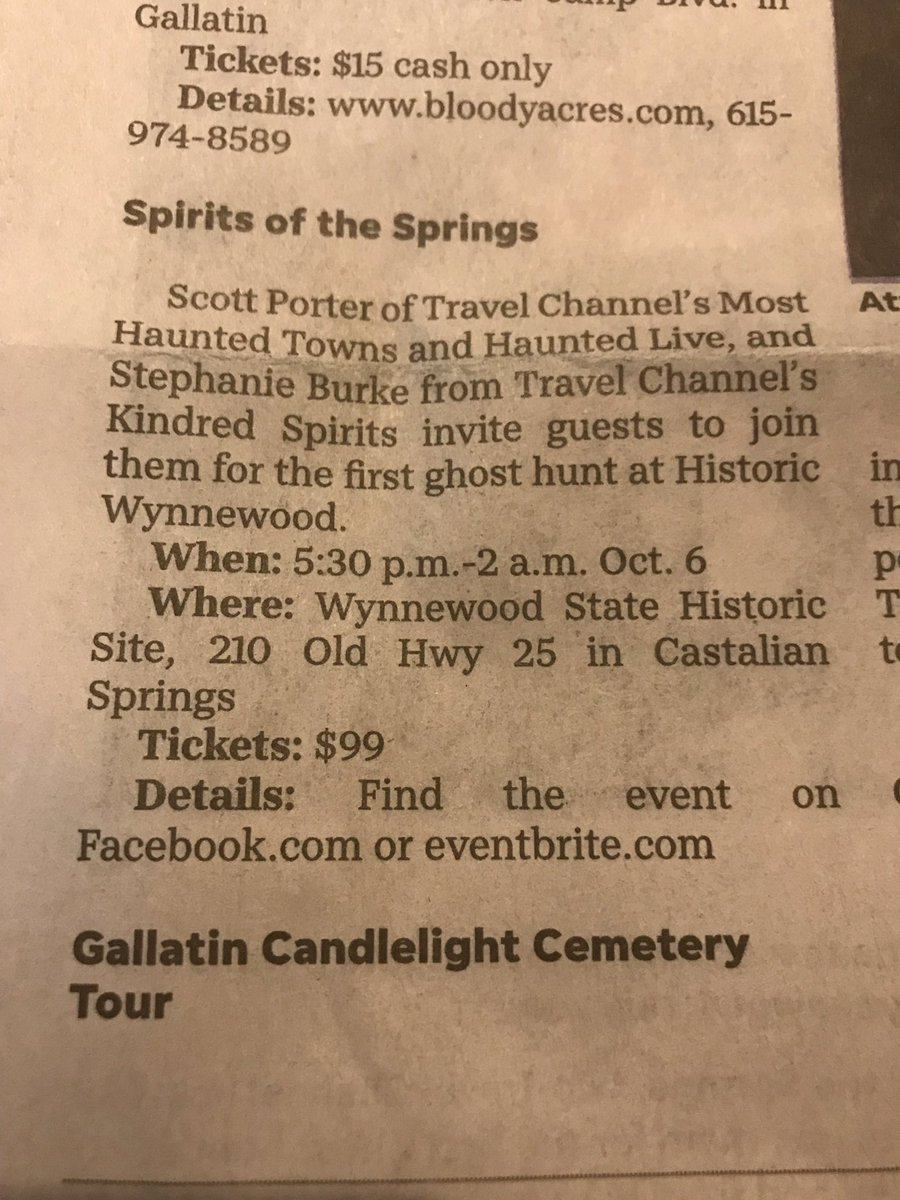 """scott porter on twitter: """"wow!!! look what i found in the tennessean"""