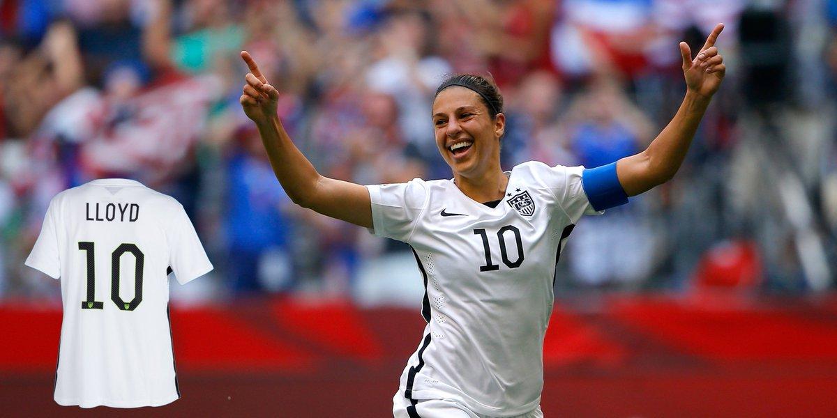 Coupe du monde féminine de football 2019 - Page 6 DolxCxzXoAAfZuC