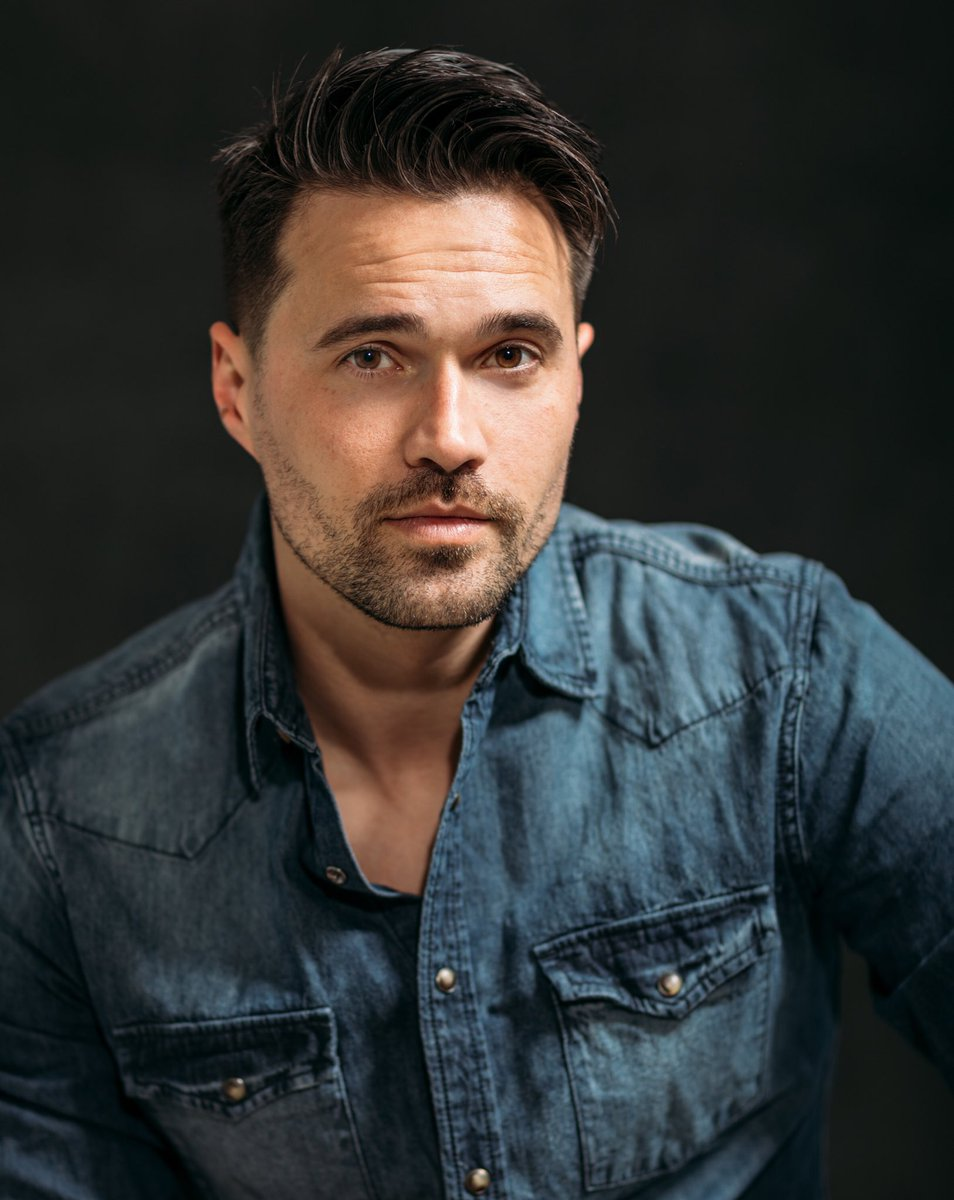 Once Upon A Christmas Miracle.Brettdalton Org On Twitter Imbrettdalton Will Be