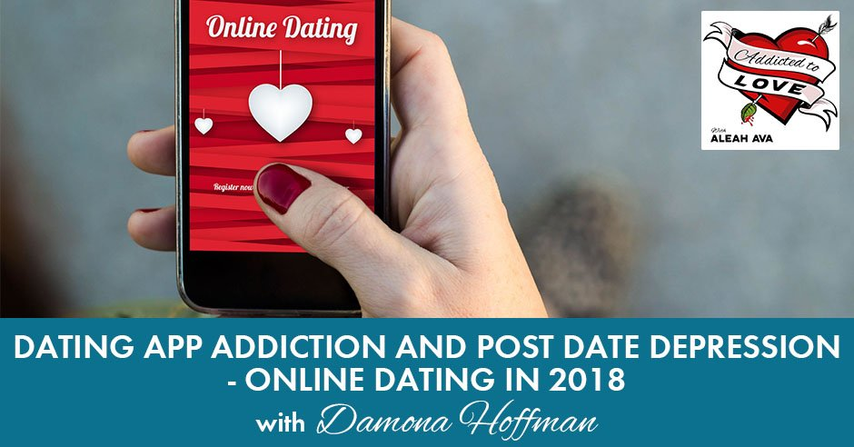 online dating addiction signs