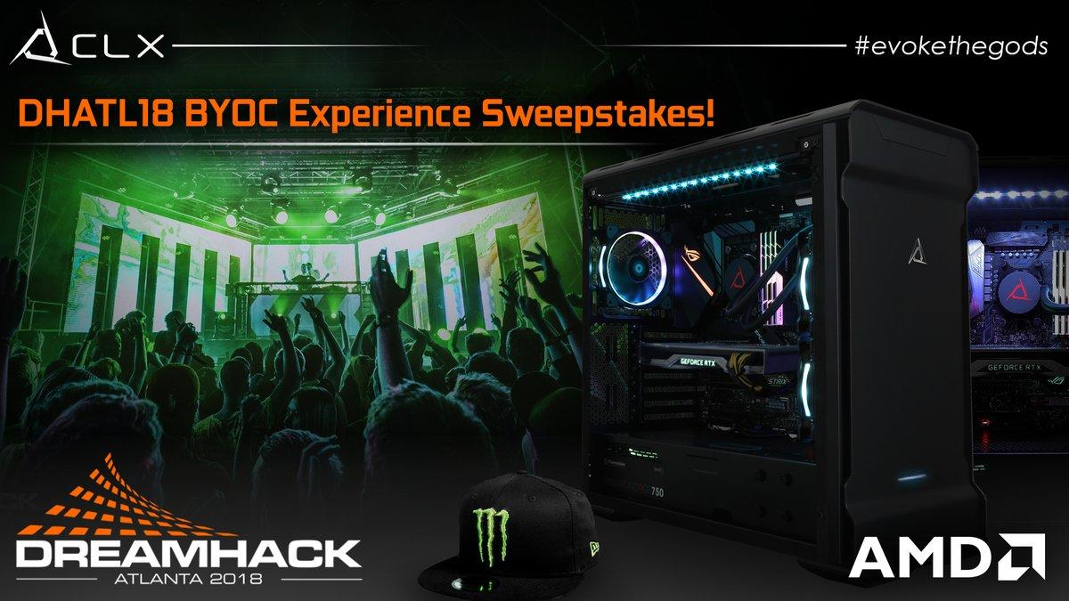 Win a gaming pc 2018