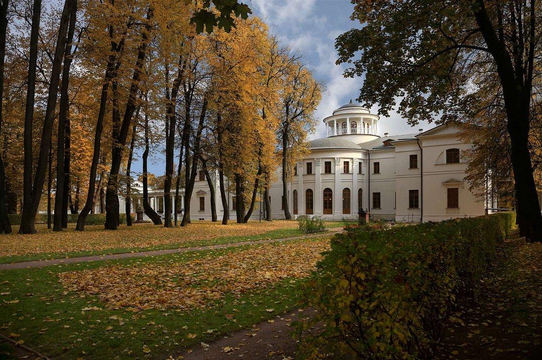 Музей фототехники сфера