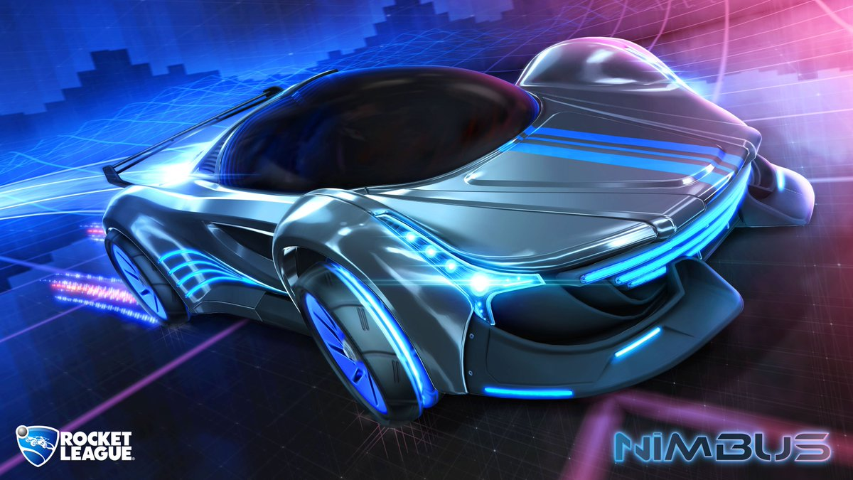 Rocket League New Car >> Rocket League To Introduce Elevation Crates Its Most