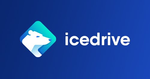 """icedrive on Twitter: """"We are excited to unveil our new logo! Let us know what you think - Time to update the twitter profile :)… """""""