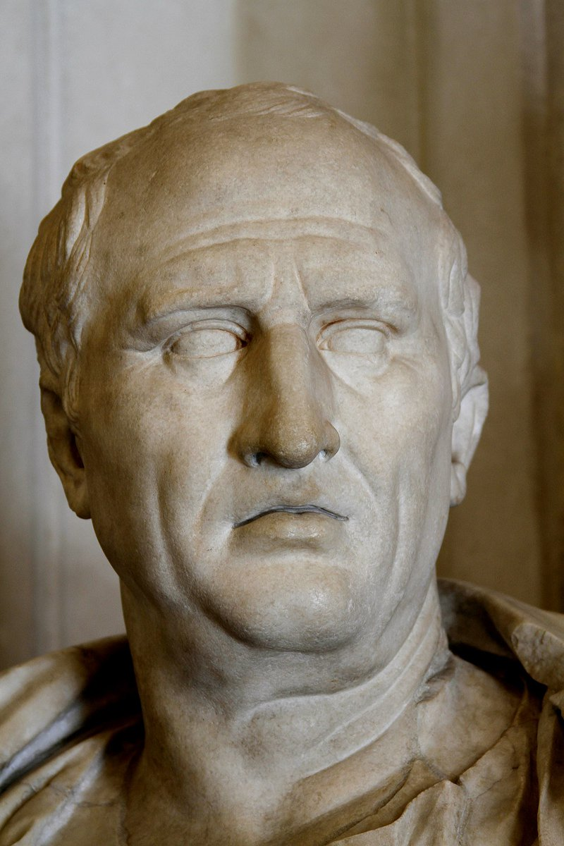 'More laws, less justice.'  – Cicero