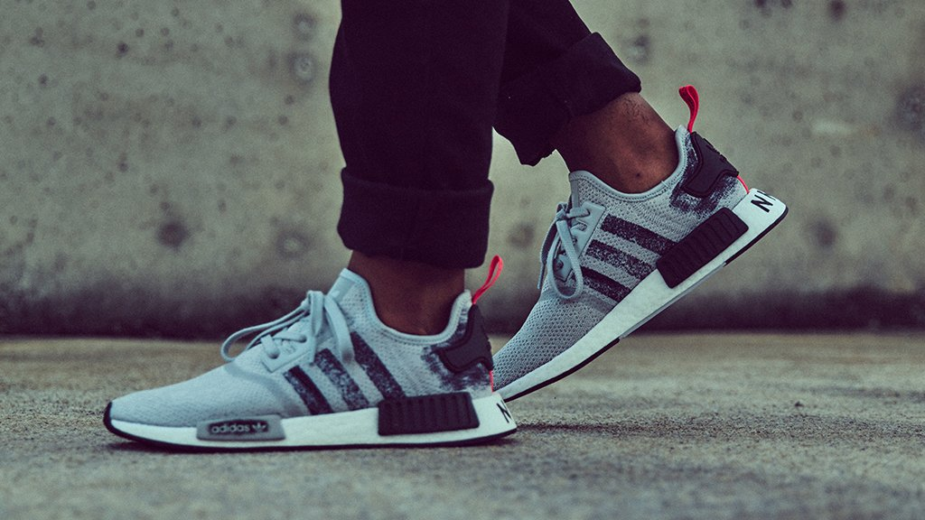 ddc276abc8fc1 get boosted with the iconic adidas nmd printed series available at eastbay  now gt