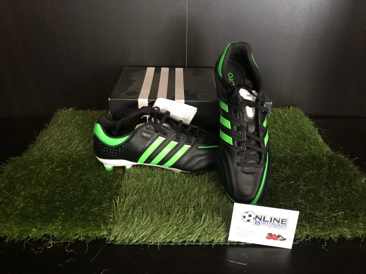 premium selection e250c aac86 Available in UK sizes 6 and 7.5. RRP £125. Completely sold out on   prodirectsoccer which shows how popular and rare they are.  adidas  adipure   adipure11pro ...