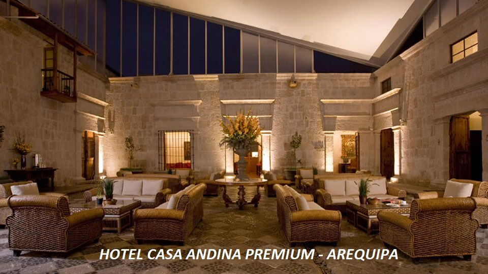 "5998a984204 So close, in fact, that you tell them what they need well before they  realize it themselves"" - Steve Jobs CASA ANDINA PREMIUM - AREQUIPA, PERÚ  #hotels ..."