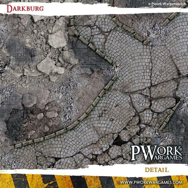 Pwork Wargames on Twitter: