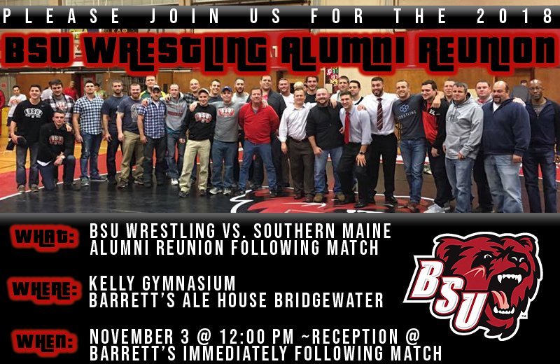 dc564378b30 bsuwrestling hashtag on Twitter
