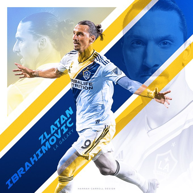 Happy 37th Birthday, Zlatan!