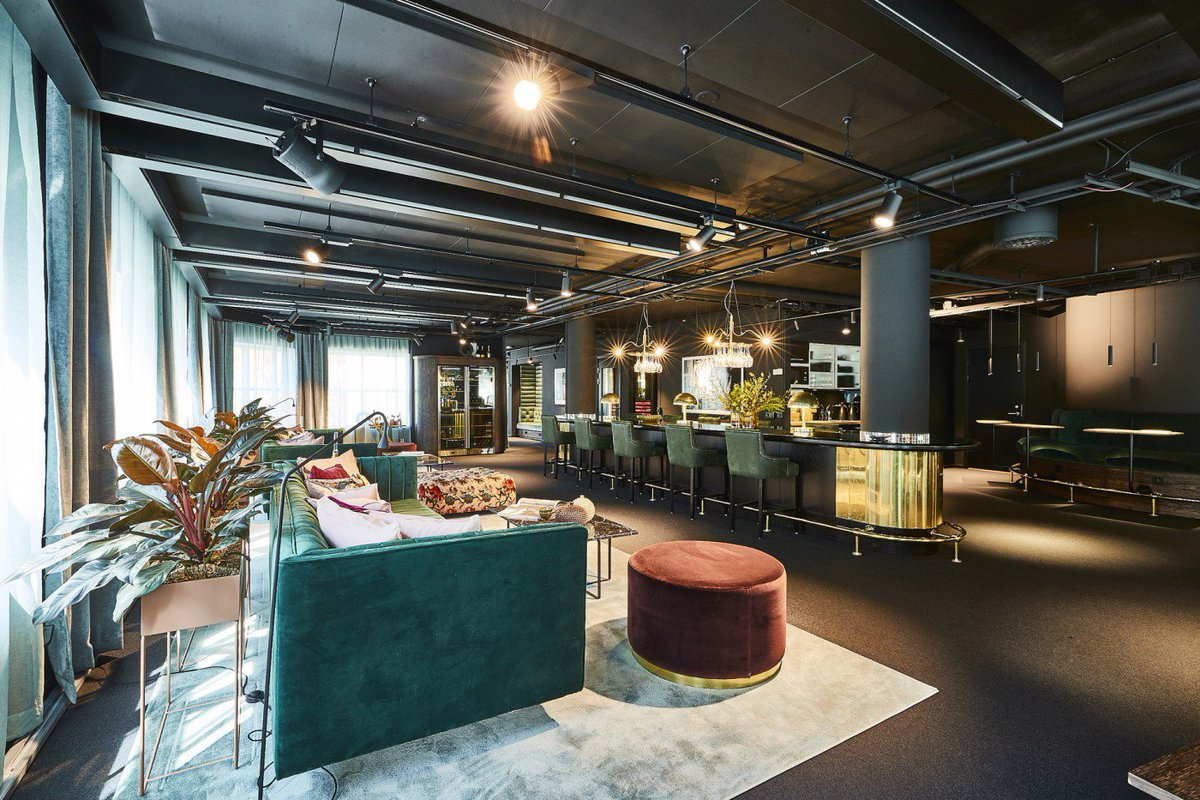 Qgroup On Twitter Have You Voted For Sweden S Most Beautiful Office Qgroup Is On The Run For The Prize Of Sweden S Most Beautiful Office This Year The Goal Of The Competition Is