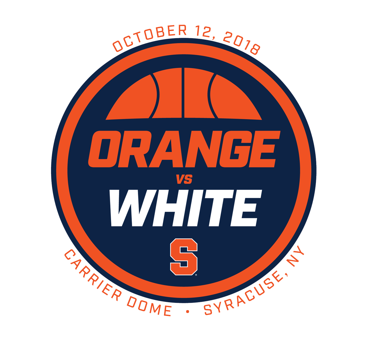 Syracuse Basketball On Twitter Orange Vs White