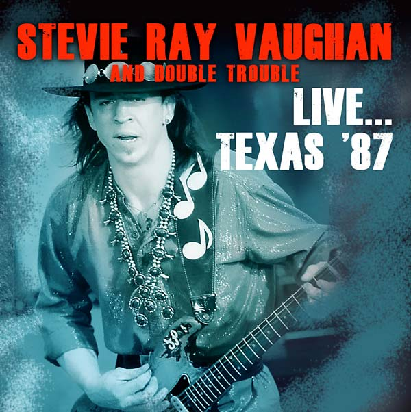 Happy birthday to the late, great Stevie Ray Vaughan