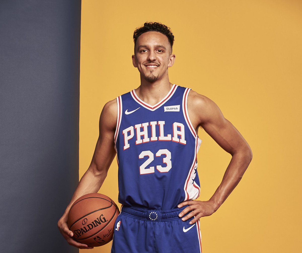 Flipboard: Report: Sixers Rookie Landry Shamet Agrees To