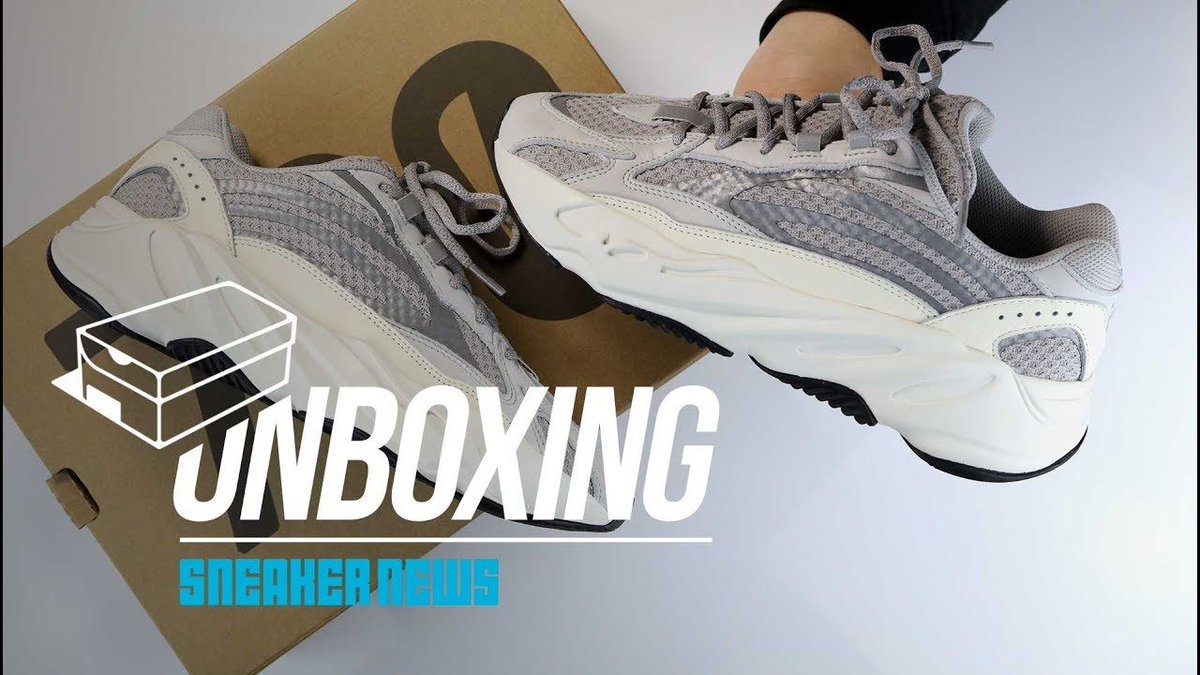 low priced f3897 0cf94 Sneaker News on Twitter: