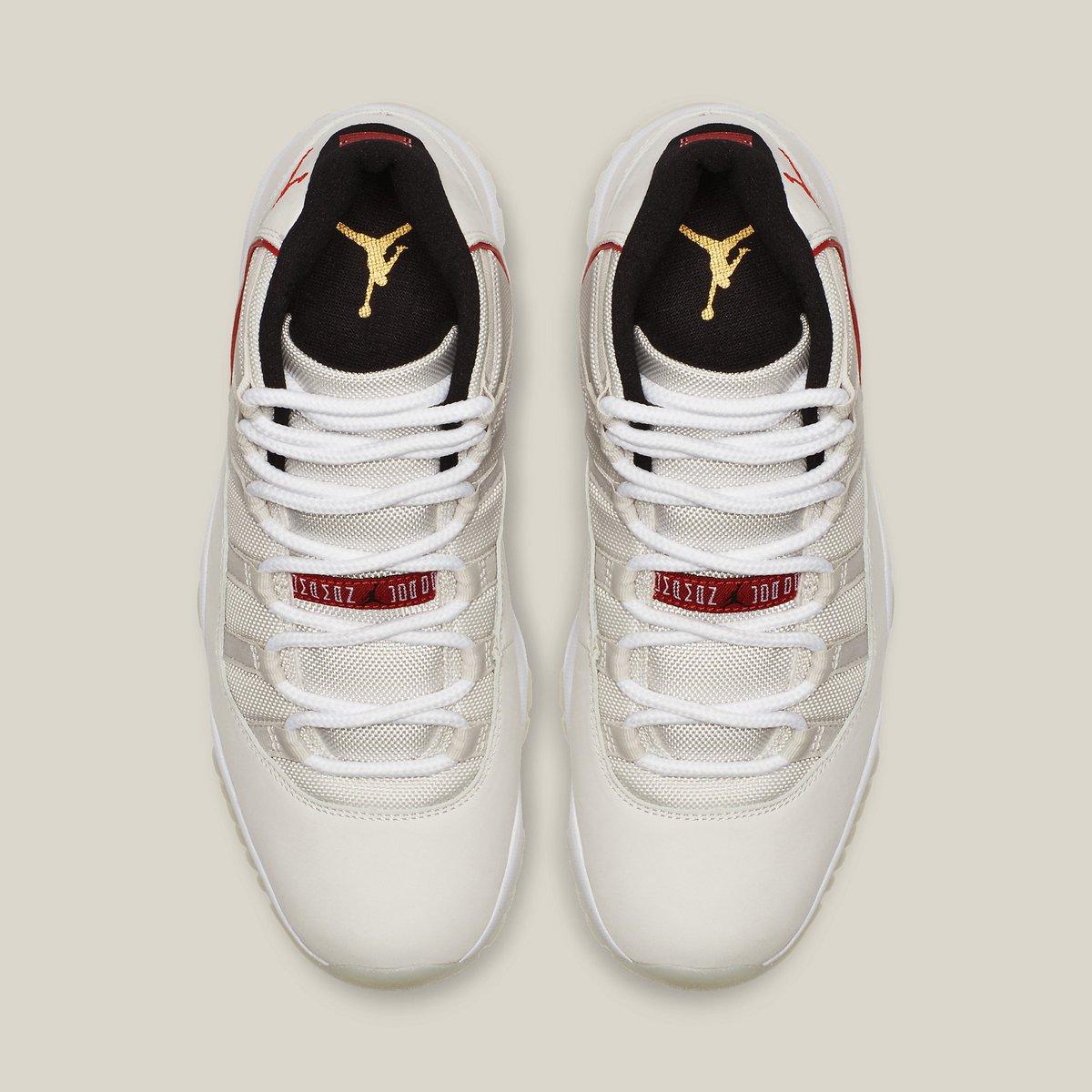 9734fe0f1396 Air Jordan 11 Retro