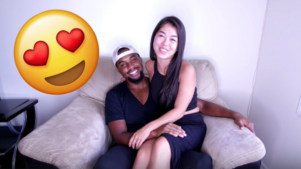 Black couples on youtube