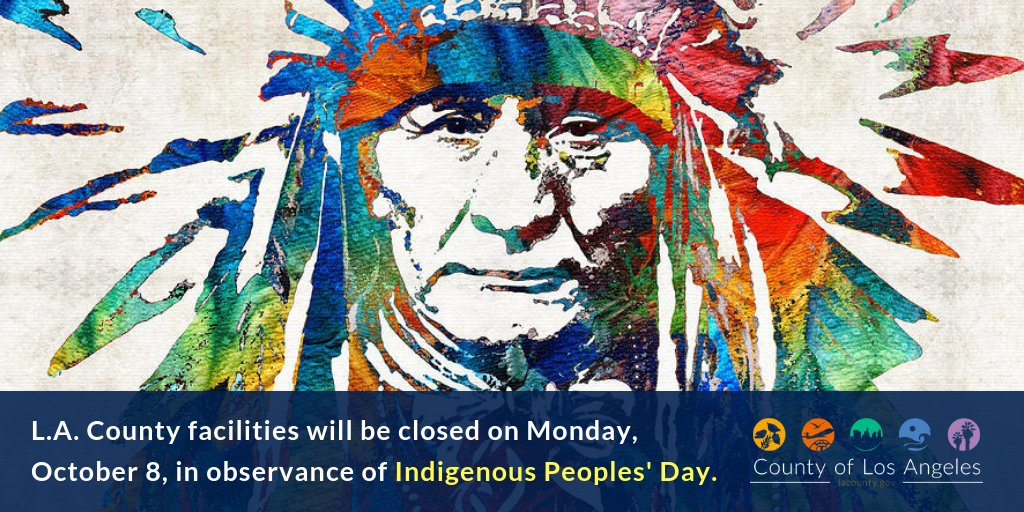 Our offices will be closed on Monday, October 8th in observance of Indigenous Peoples' Day. We will resume normal business hours on Tuesday the 9th.