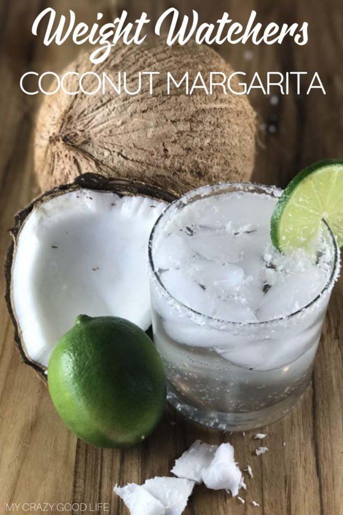 Weight Watchers Coconut Margarita Recipe https://t.co/58lMWSMF7F