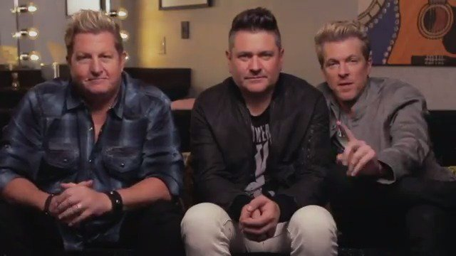 The moment we heard #BackToLife, we knew we had to record it. Give it a listen here: RascalFlatts.lnk.to/BackToLife