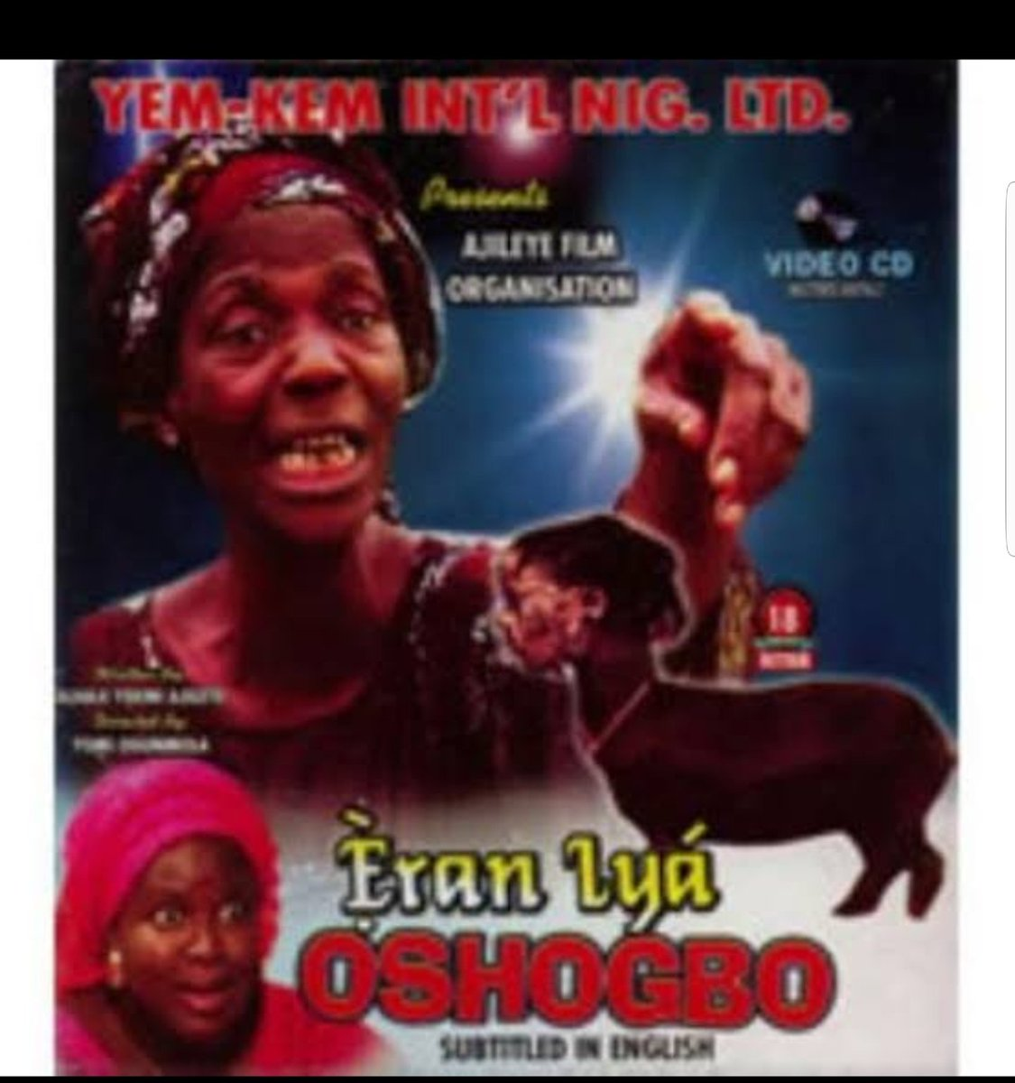 """The Kingmaker🦉 on Twitter: """"Please...I need your honest opinions here,  which horror movie is it for you. 😂😂 Retweet 🔁for Eran Iya Osogbo. Like  ❤ for Chucky… https://t.co/ibUYNhupXU"""""""