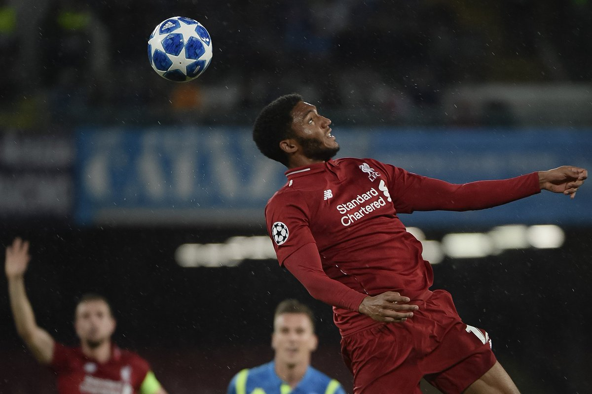 Image result for napoli liverpool analysis