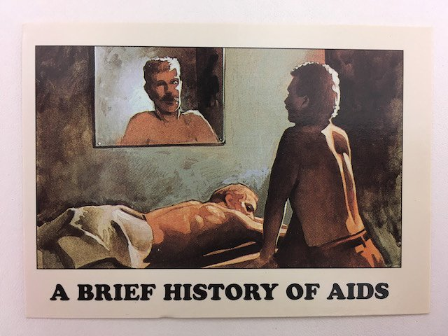 brief history of aids and how its being transmitted The history of aids (acquired immune deficiency syndrome or acquired immunodeficiency syndrome), with timelines, photos, and links to resources on the internet endeavoring to raise public awareness through understanding.