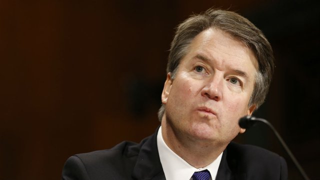 Largest group of Christian churches in US calls for Kavanaugh to withdraw https://t.co/HqVO4o1YFe https://t.co/9RewkDGiAP