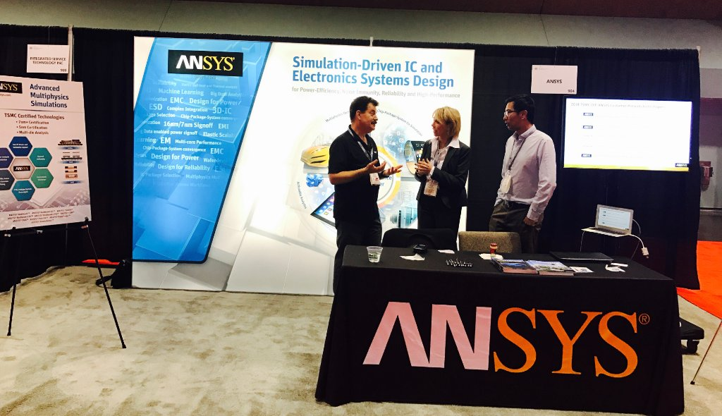ANSYS on Twitter: