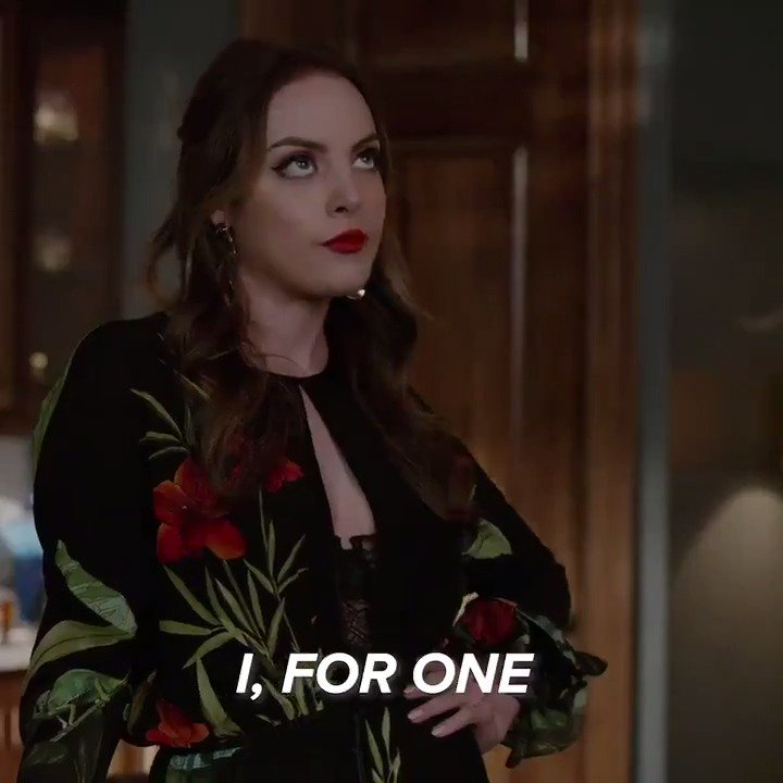 Never too early. #Dynasty returns Friday, October 12 on The CW! Catch up before: https://t.co/AzKuQKHJjw https://t.co/KI3KzzVE8t