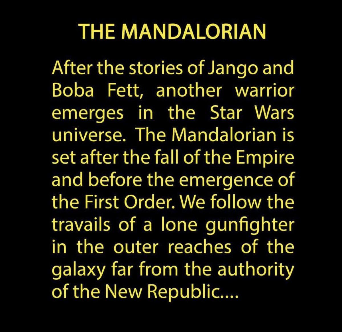 The Mandalorian (Disney+) DonwYc-W0AA4D7X