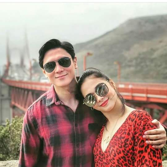 HAPPY BIRTHDAYS KUYA JOSEPH AND ADVANCED HAPPY BIRTHDAY MAJA SALVADOR