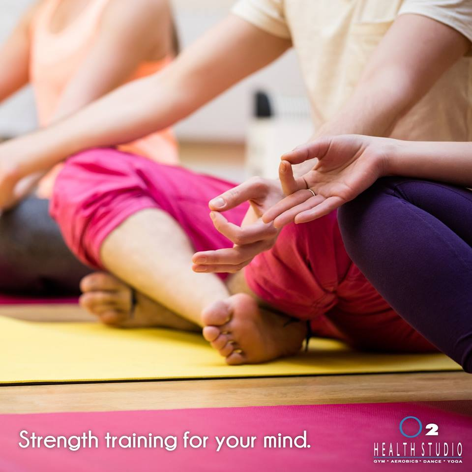 O2 Health Studio On Twitter Not Only Does Yoga Make You Flexible It Also Calms Your Mind And Helps You Discover Your Inner Strength At O2 You Can Join Our Weekly Yoga