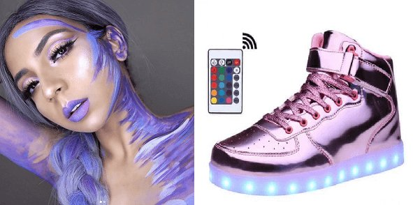 Bright LED Shoes (@brightledshoes