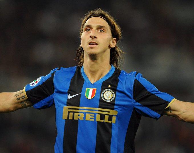 Inter Wish Zlatan Ibrahimovic A Happy Birthday