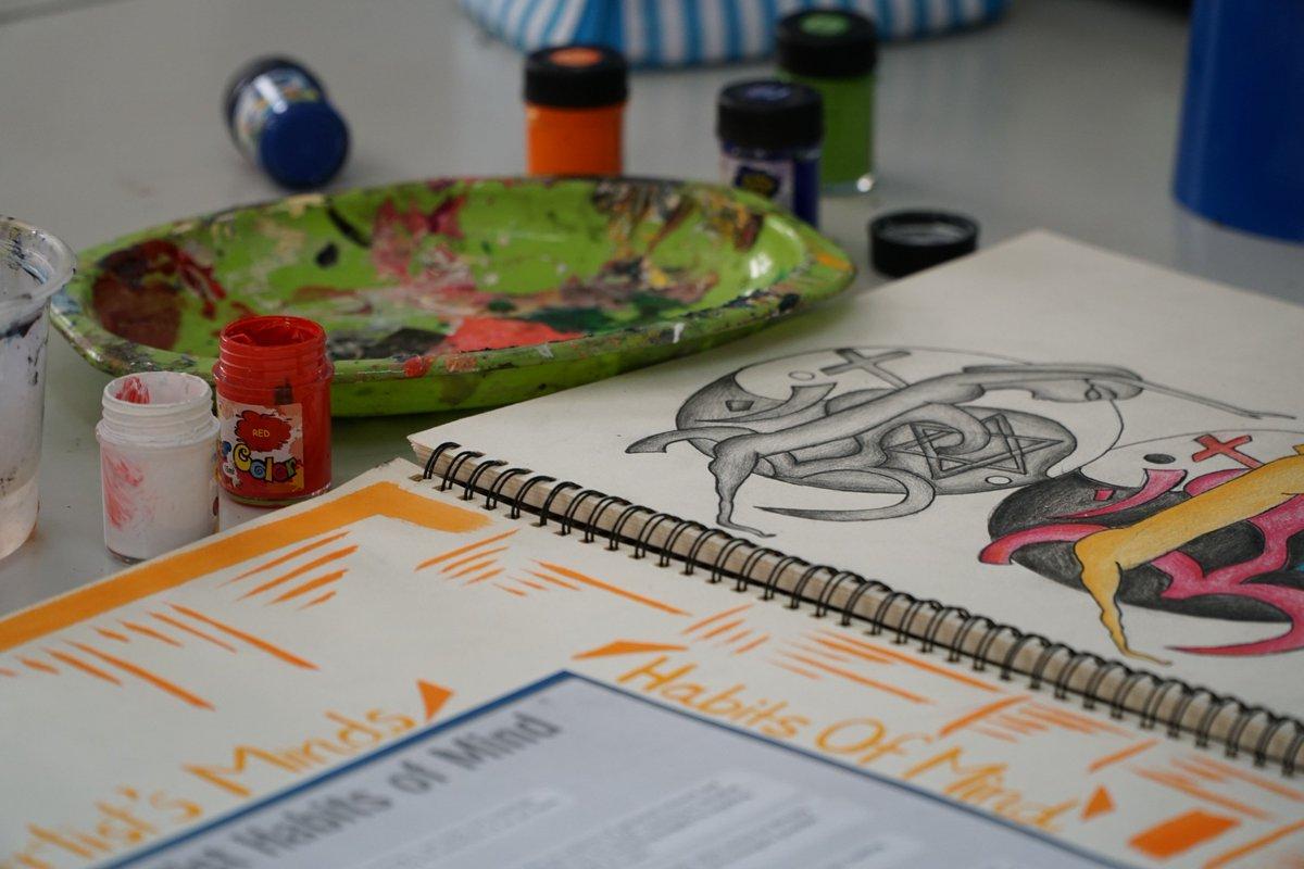 Art Themes Ideas Ib