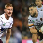 Ask @TheNRLLurker: Would Manly and Brisbane entertain a player swap for Jack Bird and Daly Cherry-Evans?  https://t.co/86J5eIhT9O #NRL